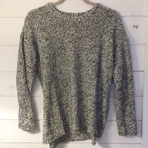 Philosophy Women's Sweater Size Medium